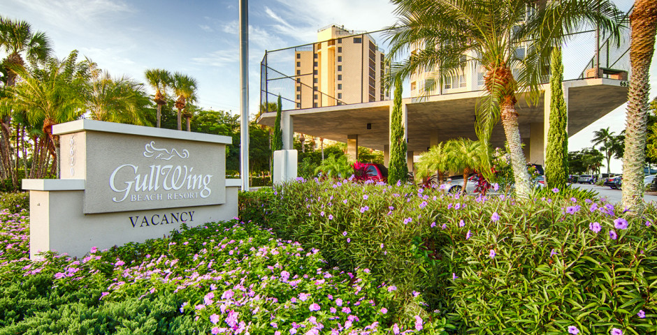 Gullwing Beach Resort