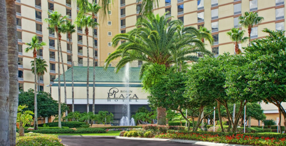 Rosen Plaza Resort