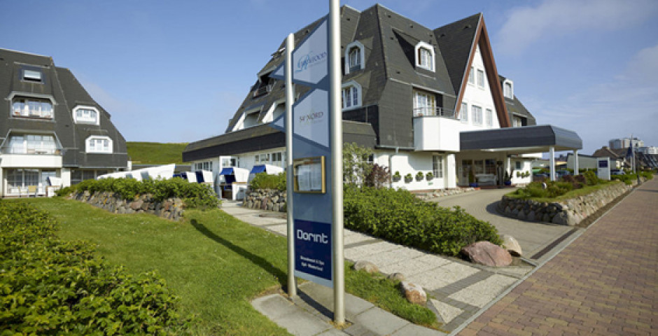 Dorint Resort & Spa Westerland/Sylt