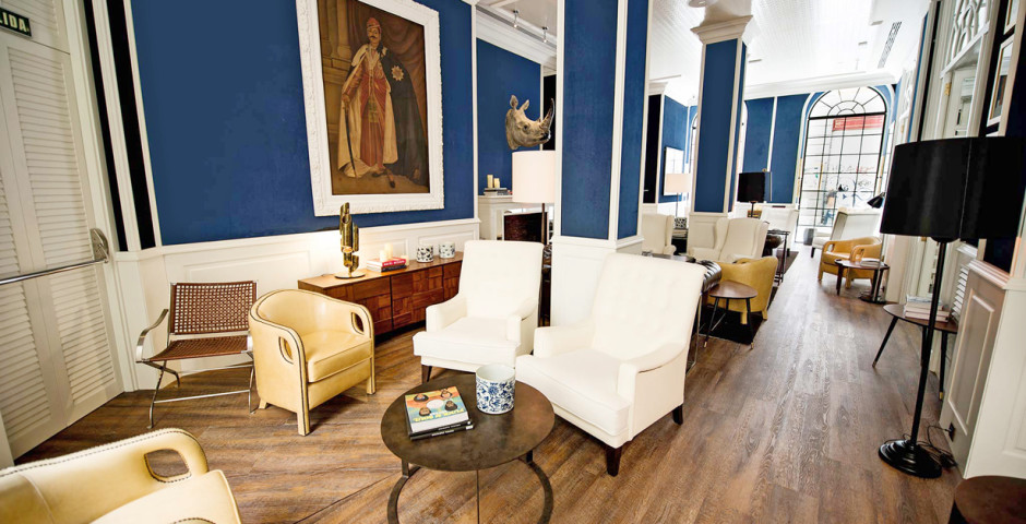 Only You Hotel & Lounge Madrid