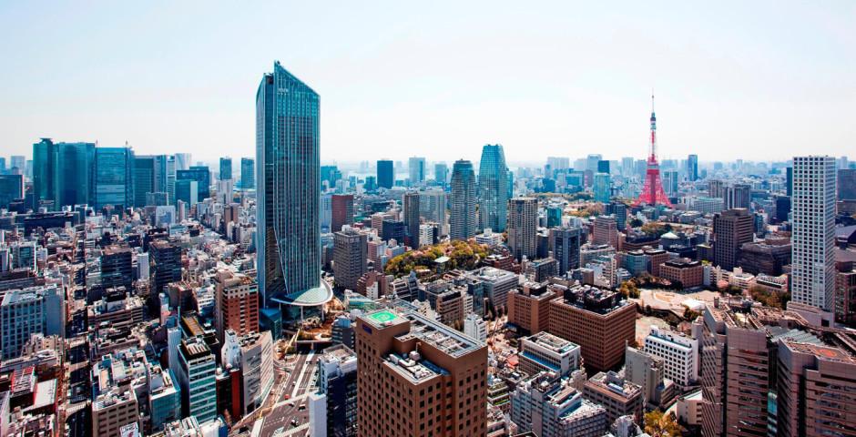 Andaz Tokyo Toranomon Hills