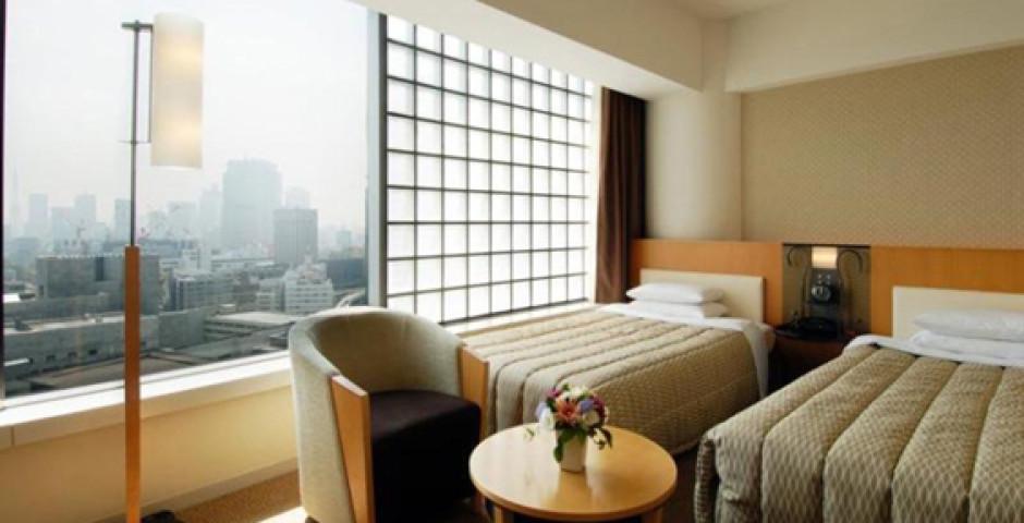 Hotel Grand Arc Hanzomon