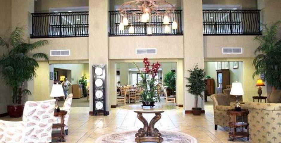 Hampton Inn & Suites Fort Myers Beach