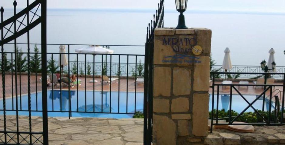 Afrato Village Apartments
