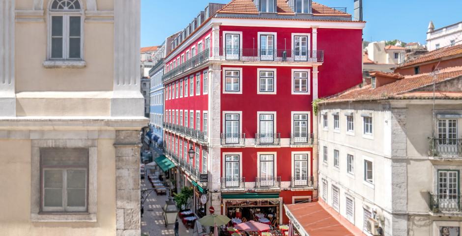 Rossio Garden Hôtel