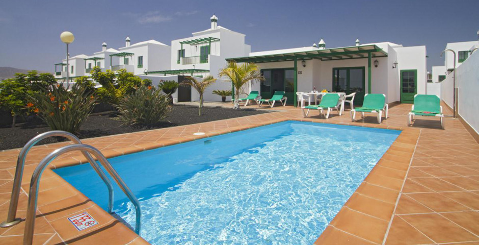 Villas Brisa Marina