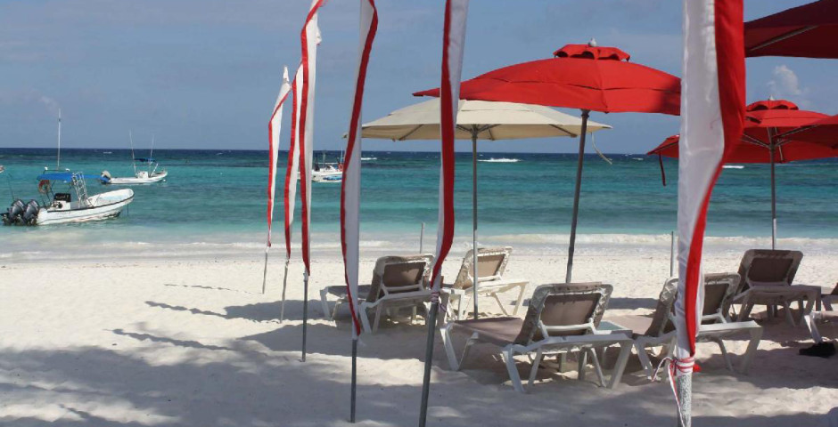 Bel Air Collection Resort & Spa Xpuha Riviera Maya