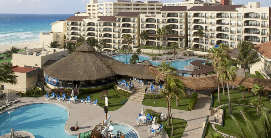 Emporio Hotel  & Suites Cancun