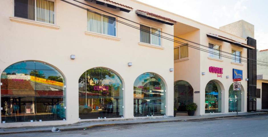 Hotel Nina & Beach Club