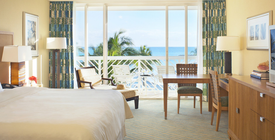 Grand Lucayan Resort
