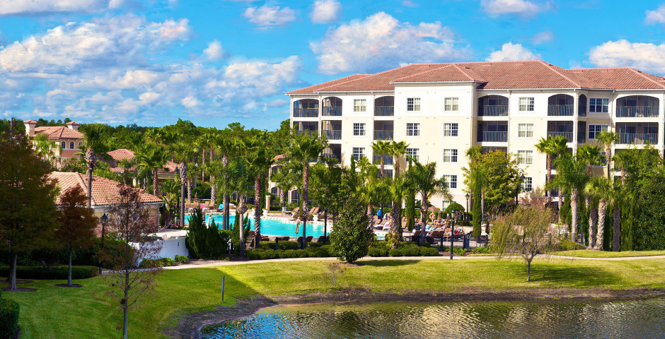 WorldQuest Orlando Resort