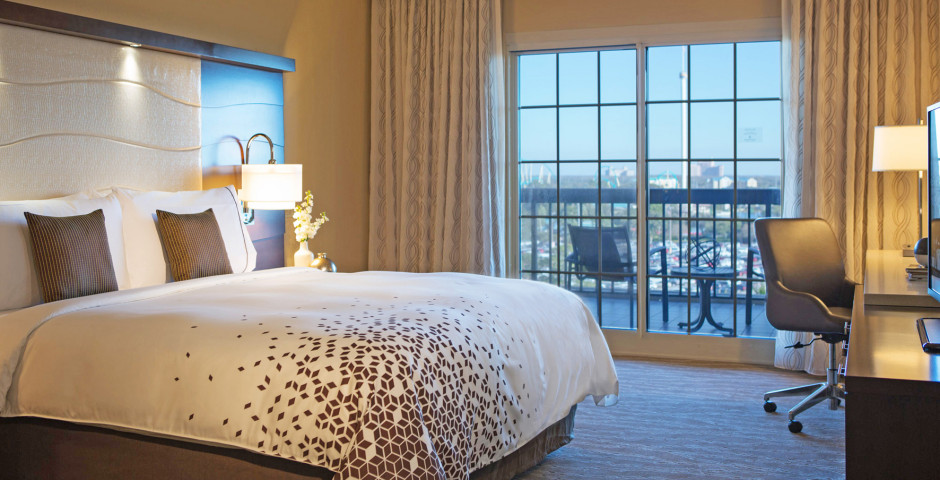Renaissance Orlando Resort at SeaWorld