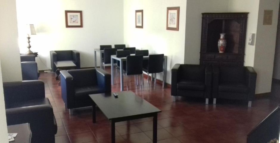 Residencial Sete Cidades