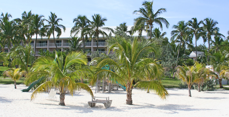 Abaco Beach Resort & Marina
