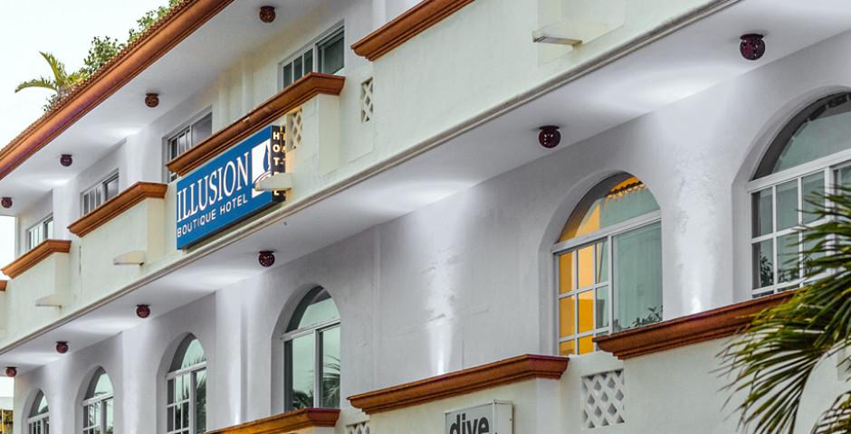 Hotel Illusion