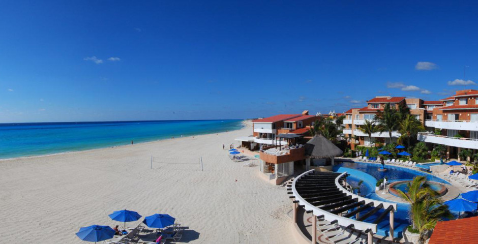 Sunset Fishermen Beach Resort
