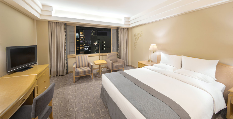Okura Tokyo Hotel