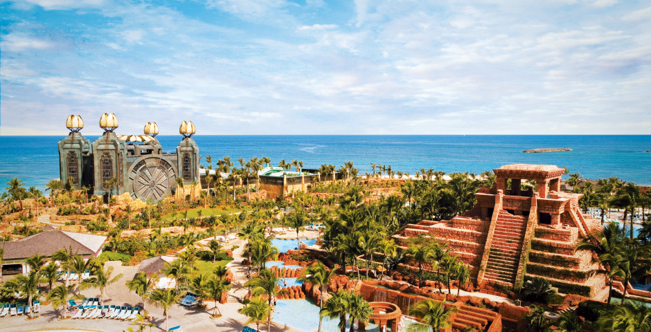 Atlantis Royal Towers