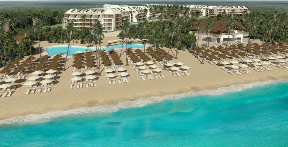 Ocean Riviera Paradise Daisy Family Club