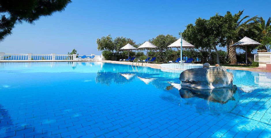 Aroma Creta Hotel