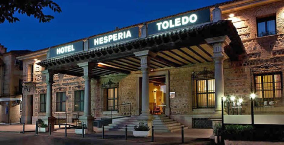NH Toledo