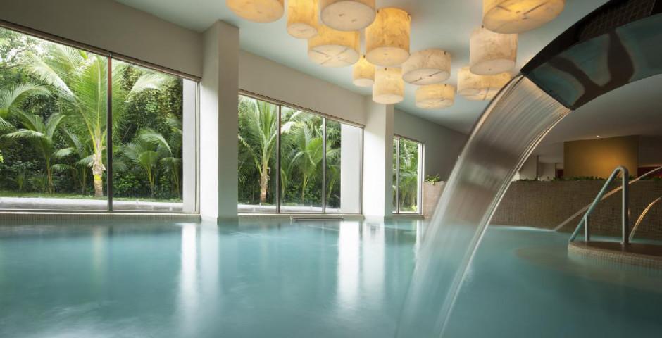 El Dorado Seaside Suites