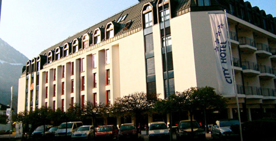 City Hôtel