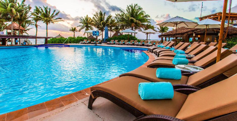 Desire Pearl Resort & Spa Riviera Maya