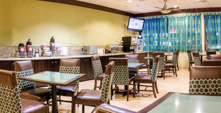Fort Lauderdale Airport/ Cruise Port Inn