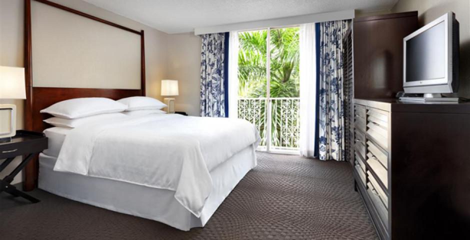 Sheraton Suites Cypress Creek Ft. Lauderdale
