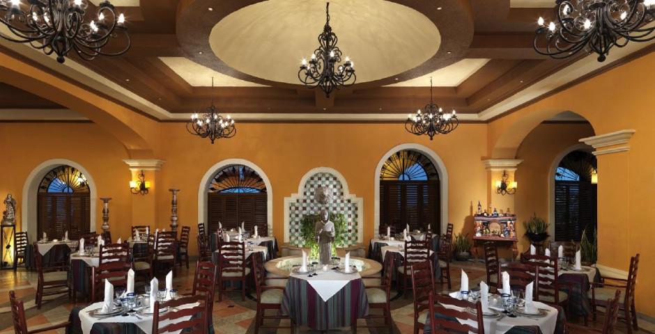 Heaven at the Hard Rock Hotel Riviera Maya
