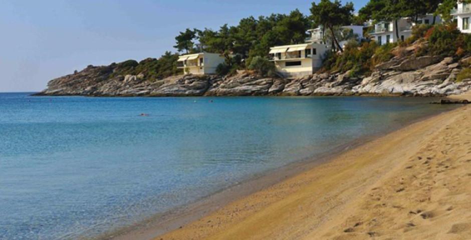 Tosca Beach Bungalows
