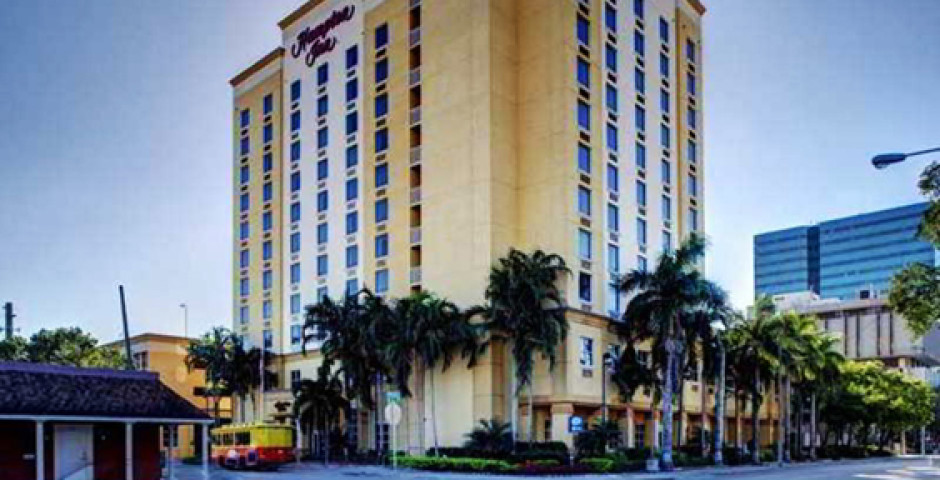 Hampton Inn Ft. Lauderdale Downtown-Las Olas Area
