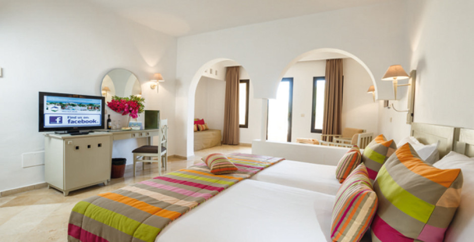 Junior Suite Bungalow - Aldiana Club Djerba Atlantide