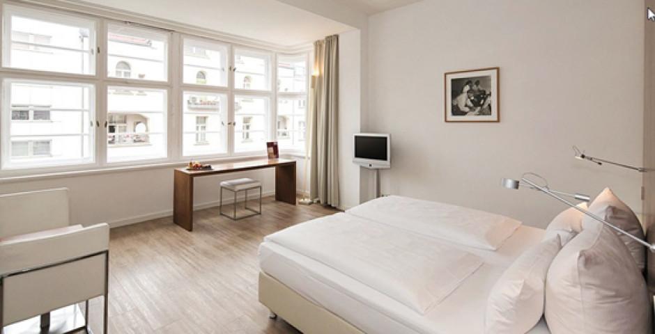Ellington Hôtel Berlin