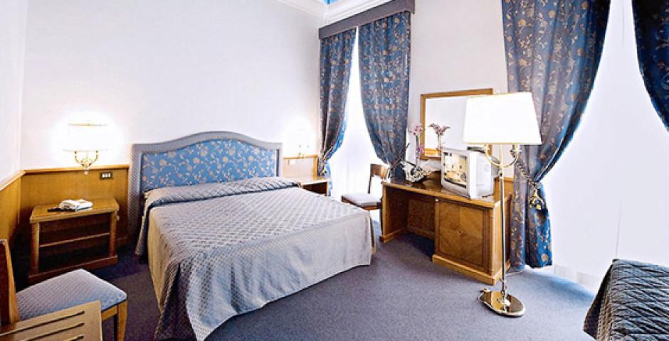 Hôtel Due Palme
