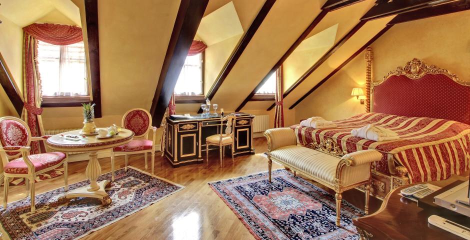 Alchymist Grand Hôtel And Spa