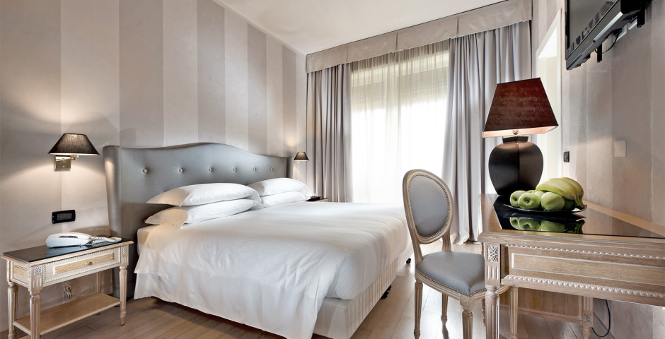 Hôtel Ambasciatori