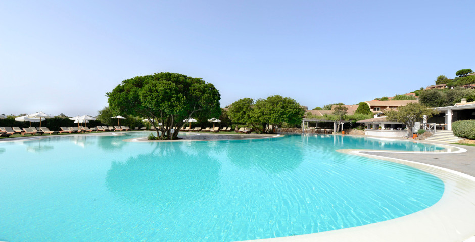 Chia Laguna – Hotel Village