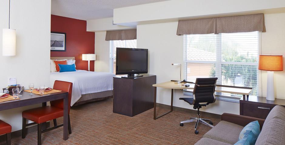 Marriott Residence Inn Naples