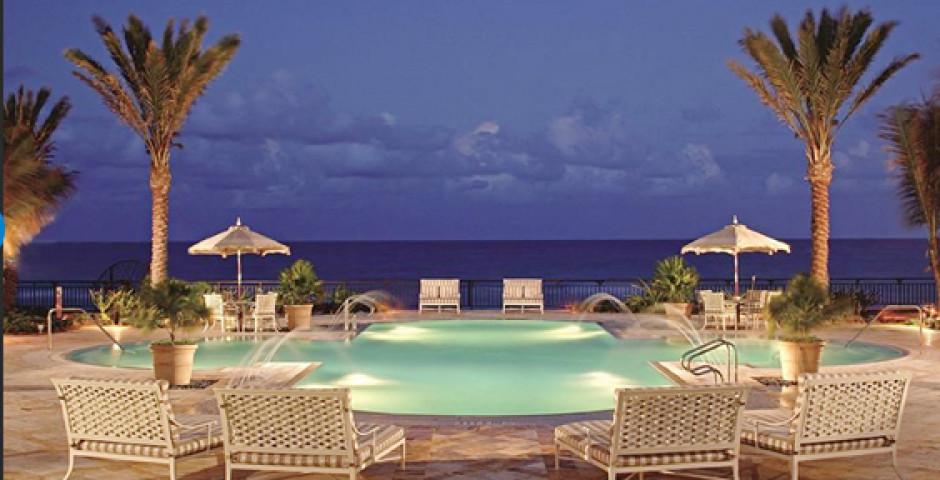 Eau Palm Beach Resort & Spa
