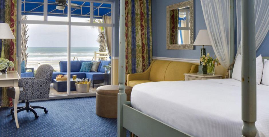 The Shores Resort & Spa, Daytona Beach