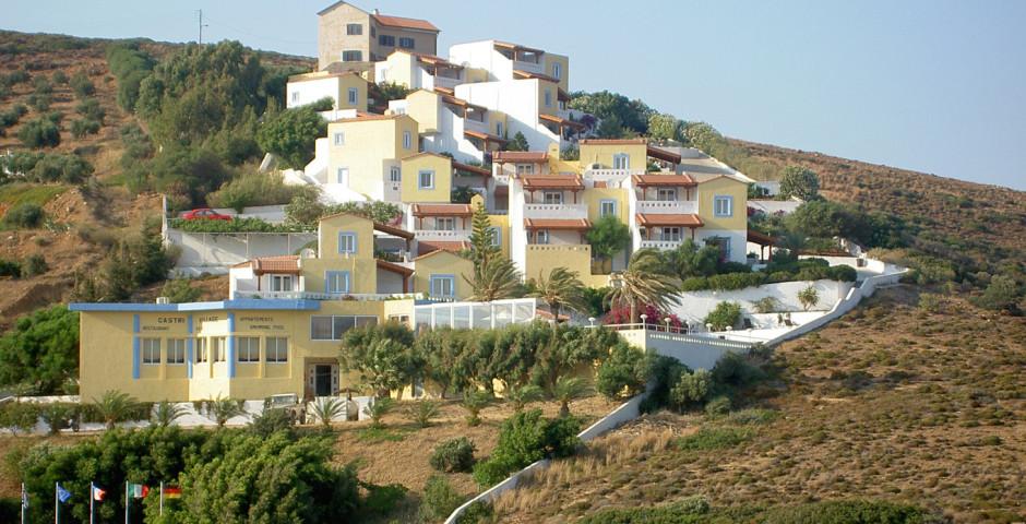 Hotel Castri Village