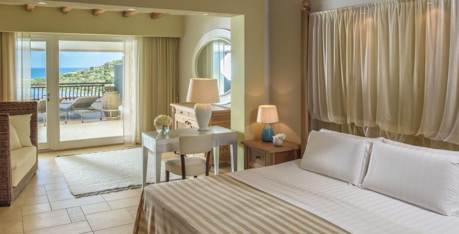 Chia Laguna – Hotel  Laguna