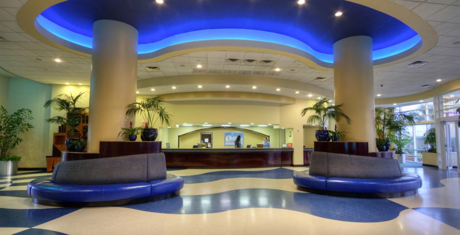 Wyndham Ocean Walk Resort, Daytona Beach