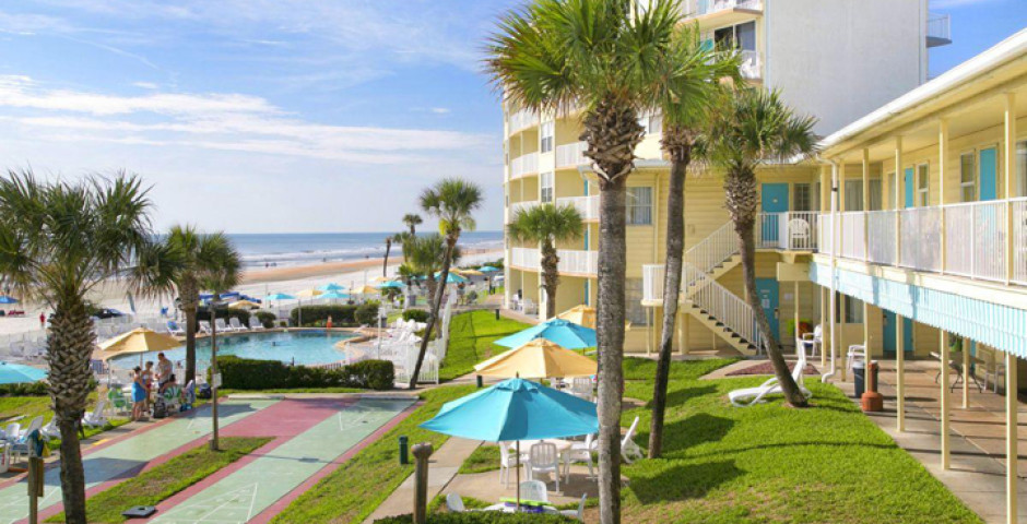 Perry's Ocean Edge Resort, Daytona Beach