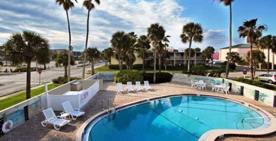 Days Inn Cocoa Beach Port Canaveral