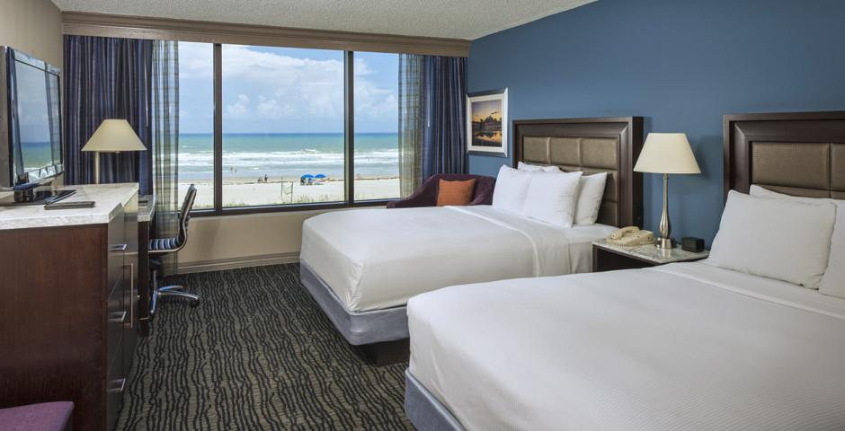 Hilton Cocoa Beach