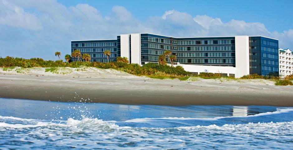 Hilton Cocoa Beach North Florida Beaches Hotelplan