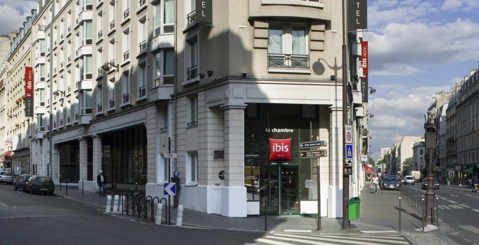 Ibis Paris Gare du Nord Chateau Landon